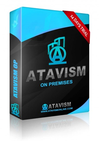 Atavism 2019 OP Standard Subscription / 30 days (14 days trial included)