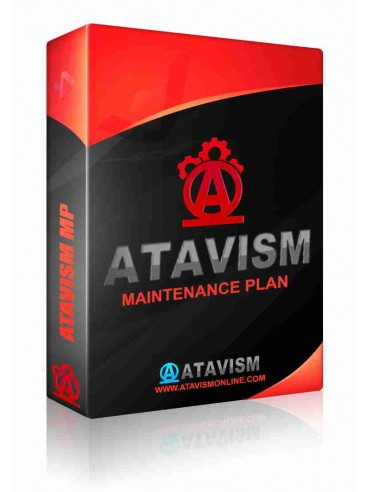 Atavism Standard Maintenance Plan 30 days