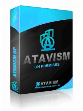 Atavism 2018 OP Standard Subscription / 30 days (14 days trial included)