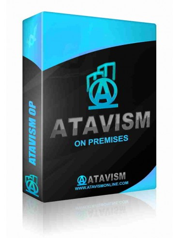 Atavism 2018 OP Advanced