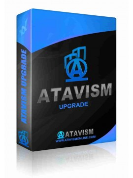 Atavism 2018 OP Standard to Advanced Upgrade