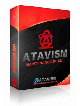 Atavism Advanced Maintenance Plan 180 days
