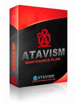 Atavism Ultra Maintenance Plan 180 days